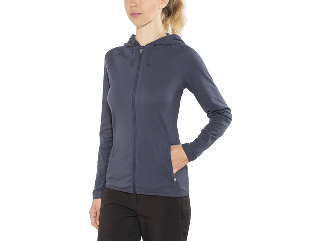 Craghoppers NosiLife Sydney Top con capucha Mujer, soft navy
